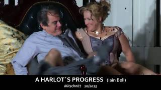 A Harlot's Progress | Trailer (BELL)