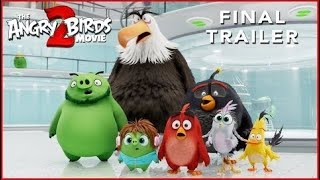 THE ANGRY BIRDS MOVIE 2 [Final Trailer]