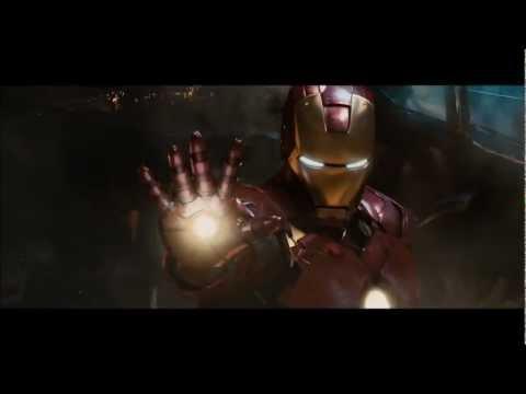 Iron man mark 4 vs mark 2 (HD)