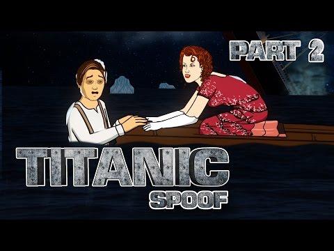 Titanic Bhojpuri Spoof Part 2    Shudh Desi Endings