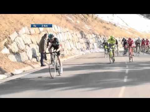 Volta a Catalunya stage 3 - Highlights