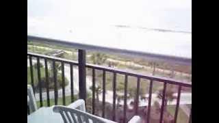 Bay View Resort Myrtle Beach 2 bedroom suite