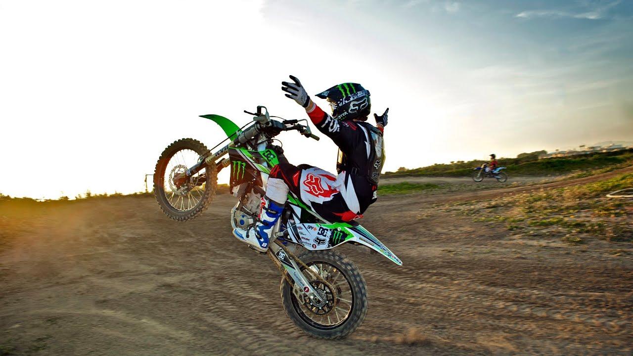 Dubai Girl Hd Wallpaper Motocross Is Amazing 2016 Vurb Moto Edition Roost Moto