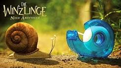 Die Winzlinge - Neue Abenteuer | Animationsserie