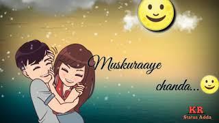 Dil Yeh Dancer Ho Gaya  latest whatsapp status   KR Status Adda   30 second status