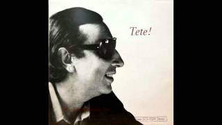 Theme For Ernie - Tete Montoliu Trio