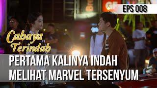 CAHAYA TERINDAH - Pertama Kalinya Indah Melihat Marvel Tersenyum [15 Mei 2019]