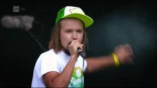 Jukka Poika - Älä tyri nyt (Ruisrock 2012)