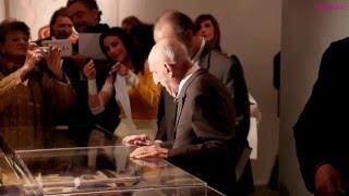 ArtsLife - Gillo Dorfles in mostra a Roma