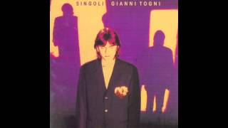 """Gianni Togni - 1992 """"La notte muore insieme a me"""""""