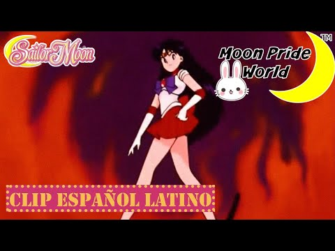 Sailor Moon - Episodio 10 Sailor Mars Español Latino