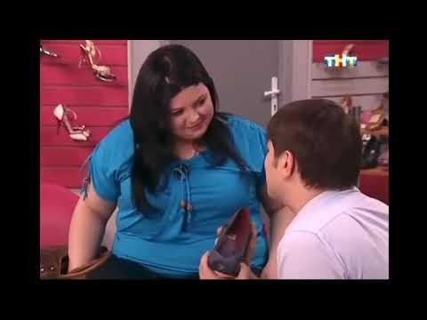 Счастливы вместе - 4 сезон 258-261 серия (13-16 серия)