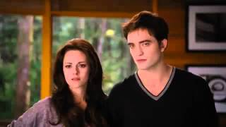 The Twilight Saga Breaking Dawn 5 - YouTube.FLV