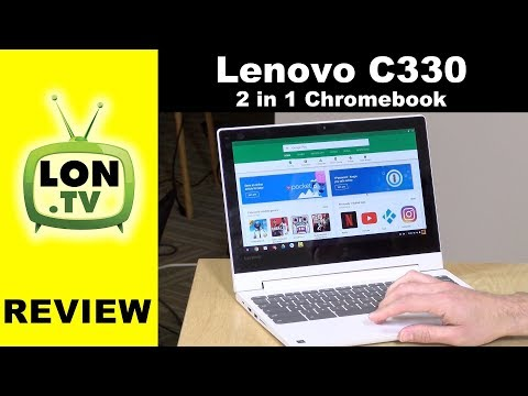 """lenovo-chromebook-c330-11.6""""-2-in-1-review"""