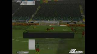 World Tour Soccer 2005 PlayStation 2 Gameplay_2004_03_04_4