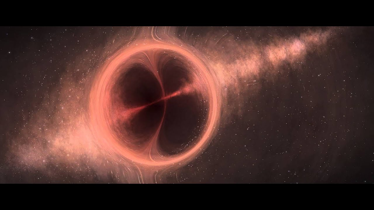 Elite: Dangerous - Sagittarius A* (Supermassive Black Hole ...