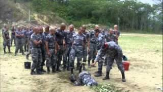 Escuela de Policias La Esperanza Manabi Ecuador   YouTube