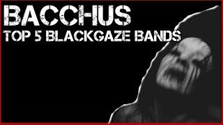 Top 5 Blackgaze Bands 2020
