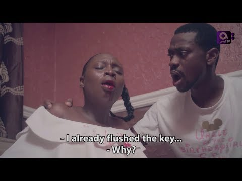 IBERE ati OPIN Latest 2019 Yoruba movie Starring Lateef Adedimeji - Bimpe Oyebade - Akin Olaiya