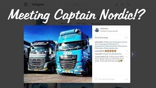 Meeting Captain Nordic!? - WV 05 - W.de Zeeuw Int.transport