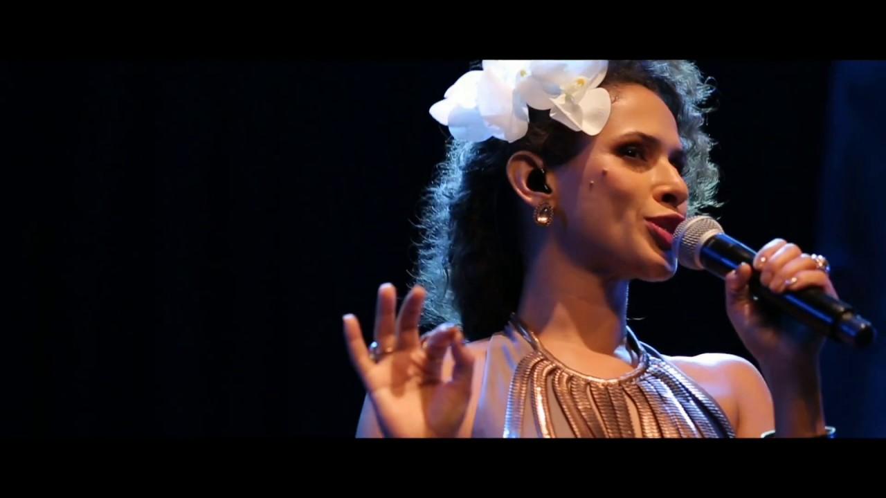 "Renata Jambeiro - ""Costura"" - DVD Afrodisia | 2019"