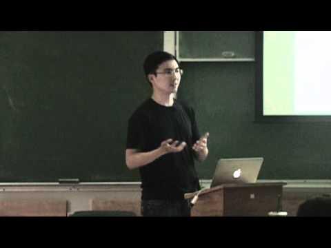 Philip Guo - Reproducible Research Workshop 2011