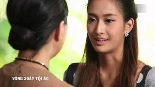 Vòng Xoáy Tội Ác Tập 23   Phim Thái Lan Lồng Tiếng