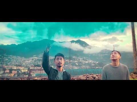 Moko Koza & TK Lemtur - Heal (Official Music Video) ( Prod. By NagaBeatz)