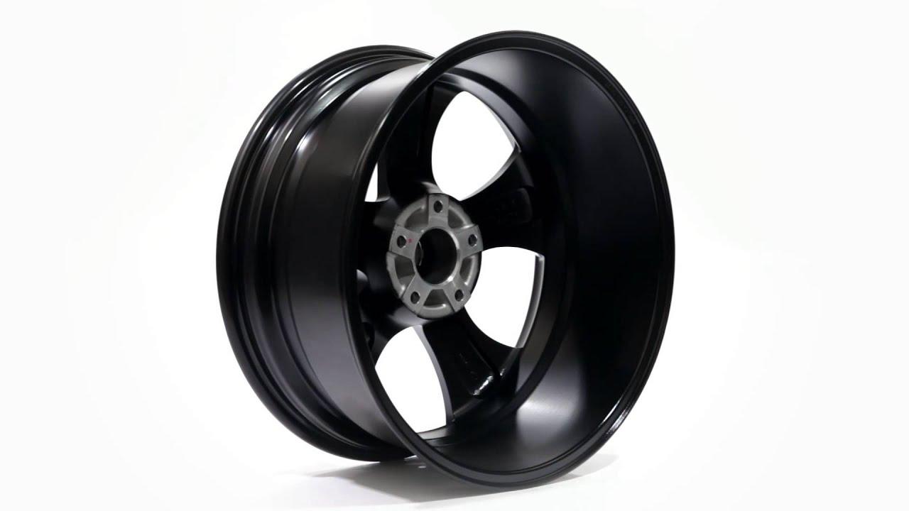 advanti racing straycat black black polished matt youtube. Black Bedroom Furniture Sets. Home Design Ideas