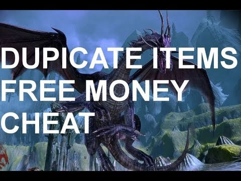 How to Use a glitch to duplicate items and make bonus money
