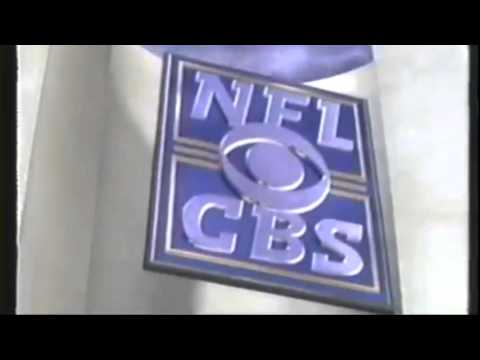 NFL on CBS (1998) Full and Clean Theme