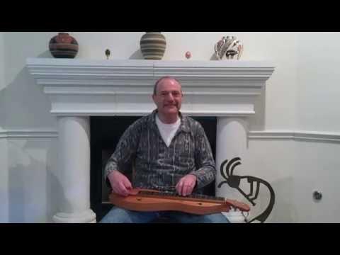 Mark Gilston - Sepestia Bar on Mountain Dulcimer