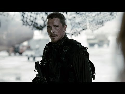 I'll Be Back | Terminator Salvation [Director's Cut]