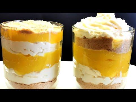 verrines-sucrees-desserts.-recette-facile-à-la-mangue😋😋😋