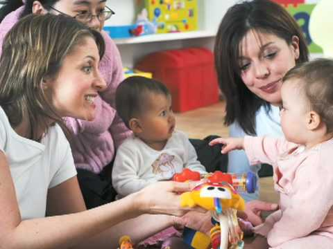 The science of early childhood development youtube the science of early childhood development malvernweather Gallery
