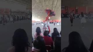 Carnaval Tepeyanco 2017 camada del pueblo
