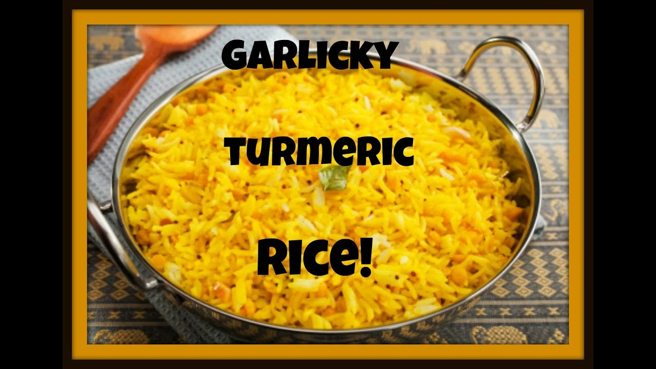 My familys secret garlicky middle eastern rice recipe my familys secret garlicky middle eastern rice recipe youtube forumfinder Images
