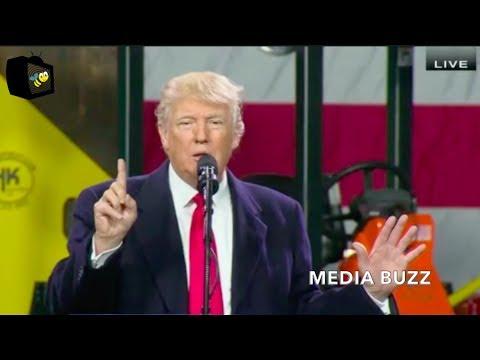 President Trump Speech 1/18/18: Pennsylvania