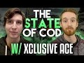 The State of CoD w/ Xclusive Ace (Infinite Warfare & MWR Stream)