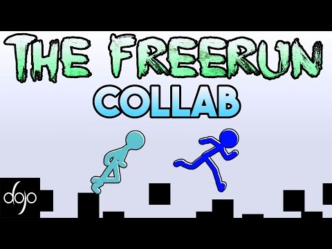 The Freerun Collab (hosted by EhMeD_Emer)