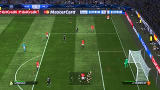 Review @ Pro Evolution Soccer 2015 [PC][Ultra Settings | Sweet FX]