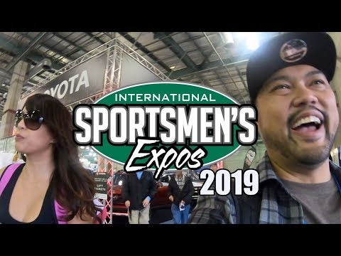 International Sportsmen's Expo 2019