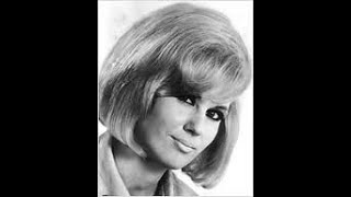 """DUSTY SPRINGFIELD  """"ALL CRIED OUT"""""""