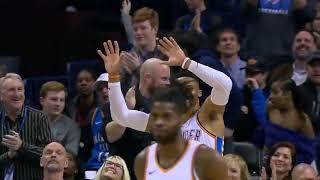 NBA's Best Windmill Dunks   2018 19 NBA Season   #NBADunkWeek
