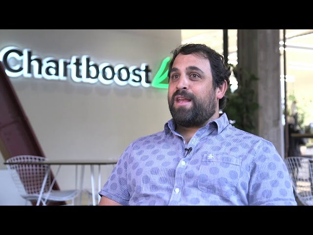Recruiting at Chartboost: Ryan Newman, Head of Talent at Chartboost