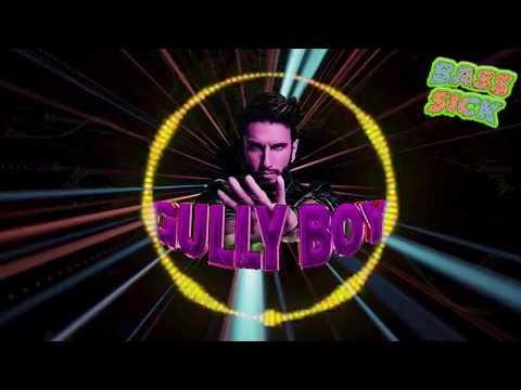 Asli Hip Hop Official Mix By Dj Bass Sick Music #GullyBoy #GullyGang