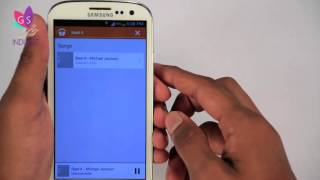 MP3 Downloader App For Android Phones | Review