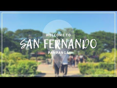 SAN FERNANDO, PAMPANGA ♡【TRAVEL VLOG】