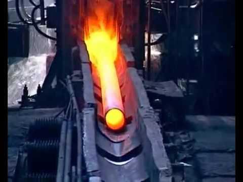 Технологический процесс производства стальных бесшовных труб ГОСТ 8732-78