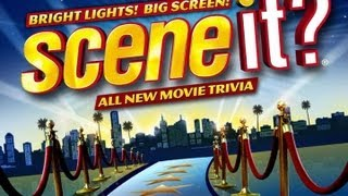 CGRundertow SCENE IT? BRIGHT LIGHTS! BIG SCREEN! for Xbox 360 Video Game Review